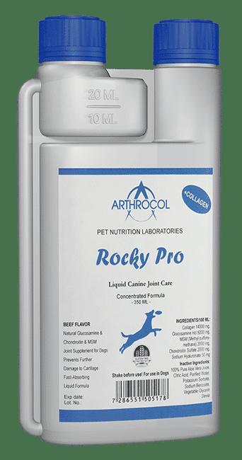 Rocky Pro