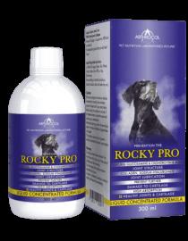 Rocky Pro, kollagénnel dúsított ízületvédő tápkiegészítő