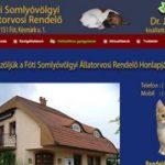 Somlyóvölgyi Állatorvosi Rendelő