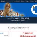Pestimrei Kisállat Központ - Állatorvosi rendelő