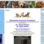 Dr.Bubu Állatorvosi Rendelő
