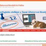 Turul Állatorvosi Rendelő és Patika
