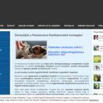 Állatorvosi rendelő Felsőzsolca