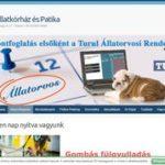 Turul Állatkórház és Patika
