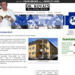 Dr. Kovács Állatklinika