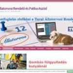 Turul Állatorvosi Rendelő Aszód - Turul Állatpatika Aszód