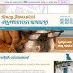 Arany János utcai Állatorvosi Rendelő