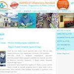 A csapat | Napkelet Állatorvosi Rendelő - Ambuláns, Diagnosztikai és Műtéti Centrum