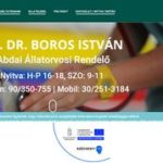 Abda Állatorvosi Rendelő- ifj. Dr. Boros
