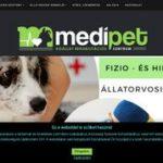 Kisállat Rendelő és Rehabilitációs Centrum | Medipet