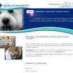 Borzas kisállat rendelő | Állatorvos Paks