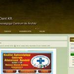 Pharma-Dent Kft. - Főoldal
