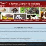 Szőrmók Állatorvosi Rendelő