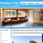 Állatorvos Balatonlelle - Balaton Vet állatorvosi rendelő.