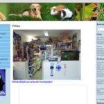 PET CENTRUM Állatorvosi Rendelő, Patika, Kutyakozmetika, Eledel-felszerelés
